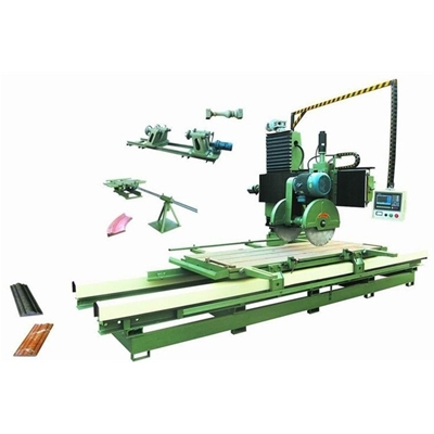 DDQ1000cutting machine with computer