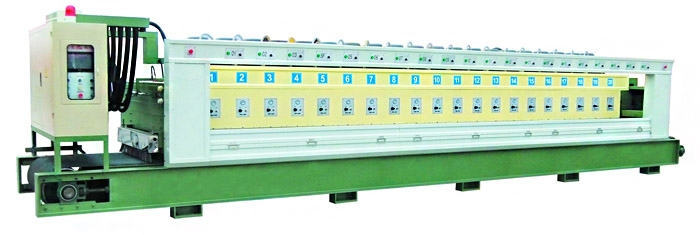 LXM20-head automatic polishing machine