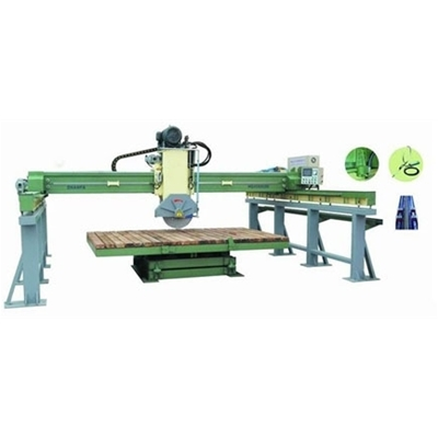QQ320*220 Infrared four-column type bridge cutting machine