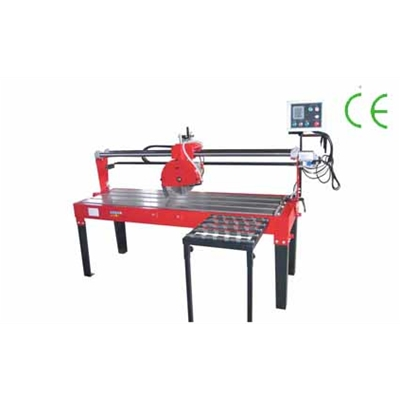 OSC _ E Electric stone cutting machine
