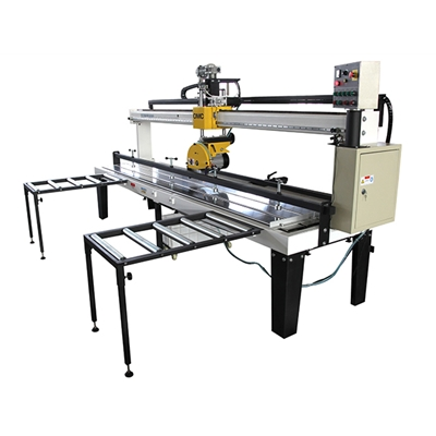 OSC-S Slab cutting machine